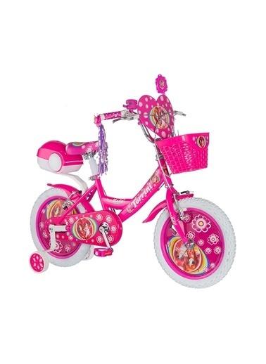 Tunca Tunca Torrini Lady 16 Jant Kız Çocuk Bisikleti Pembe